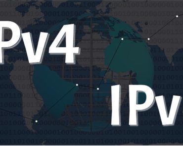 different between ipv4 and ipv6