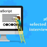 26 selected JavaScript interview questions