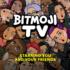 Snapchat Bitmoji TV Show