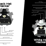 White Hat vs Black Hat Hackers