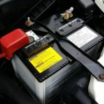 Difference Between A Car Battery And A Deep Cycle Battery